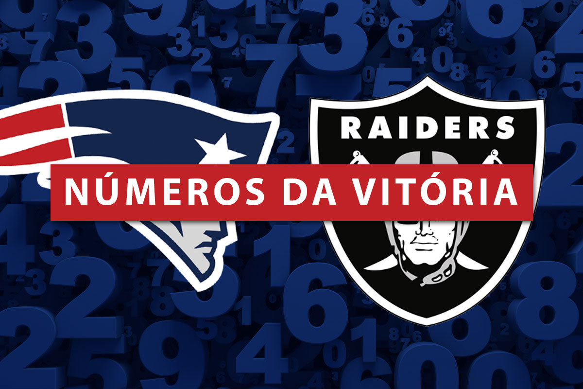 New England Patriots Las Vegas Raiders