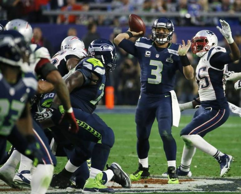 Preview Semana 2: os perigos de Wilson e os Seahawks