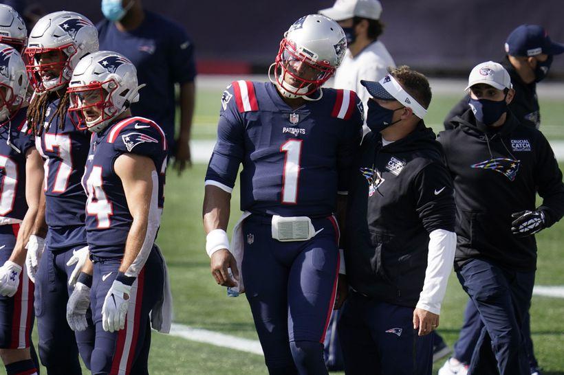 Ataque inexiste e Patriots perdem para os Broncos