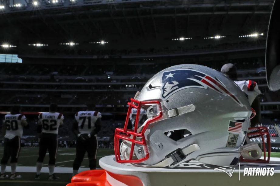 Tatidown Patriots – Semana 11: Patriots X Texans