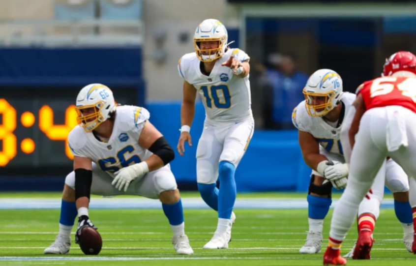 Preview Semana 13: frear Herbert e os Chargers