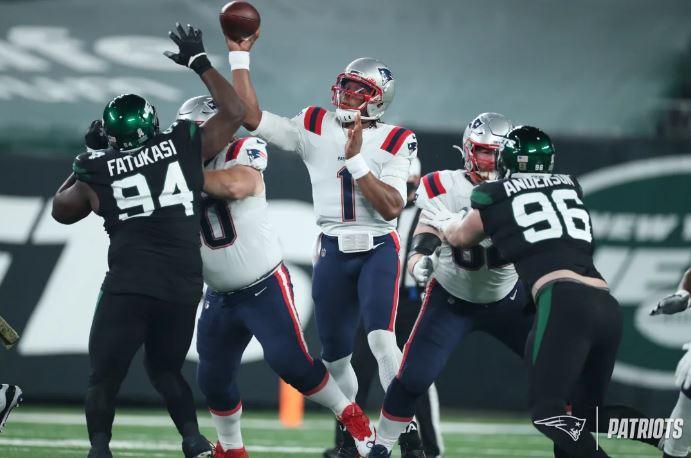 Preview Semana 17: cumprir tabela contra os Jets