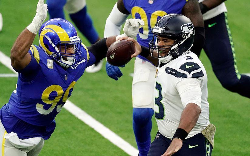 Preview Semana 14: a boa defesa dos Rams no caminho