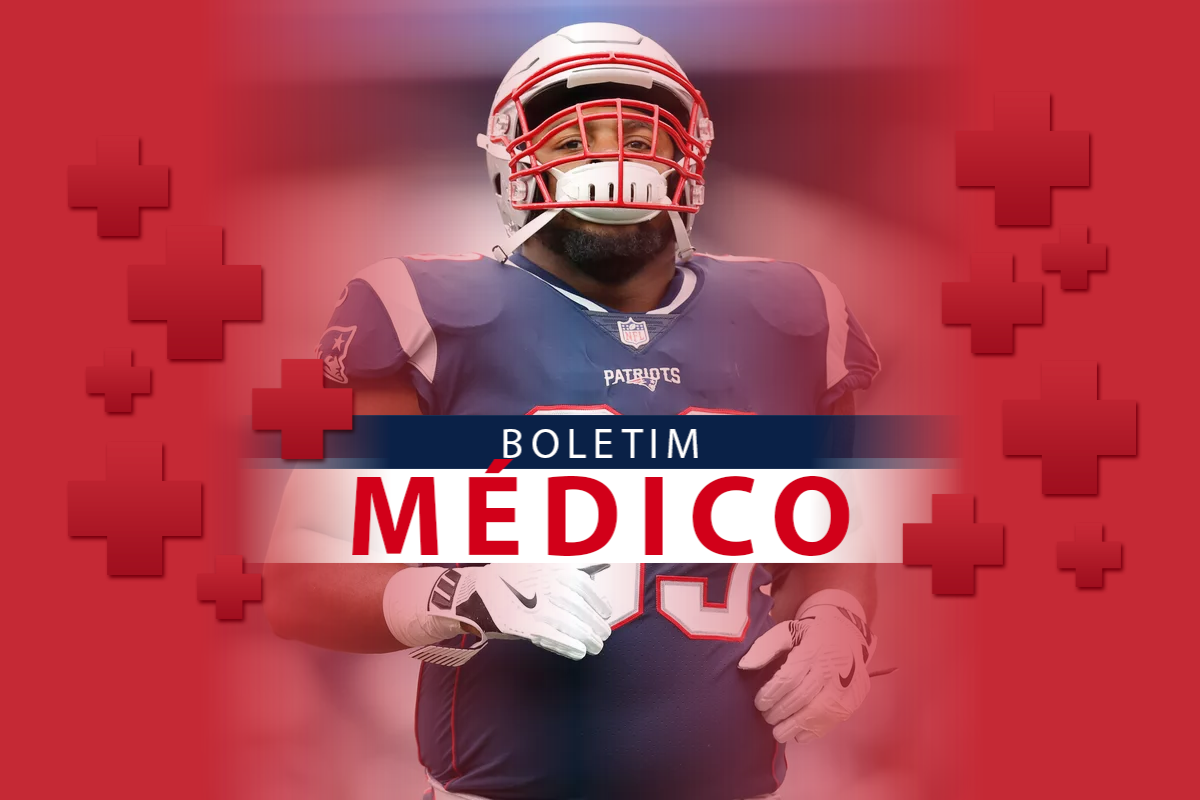 Boletim Médico Semana 17: Final de temporada com muitos desfalques