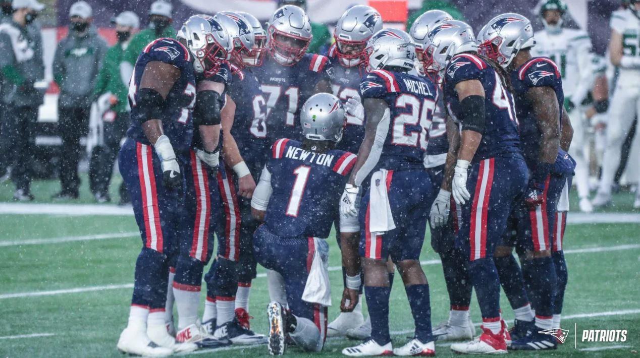 Tatidown Patriots – Semana 17: Patriots x Jets