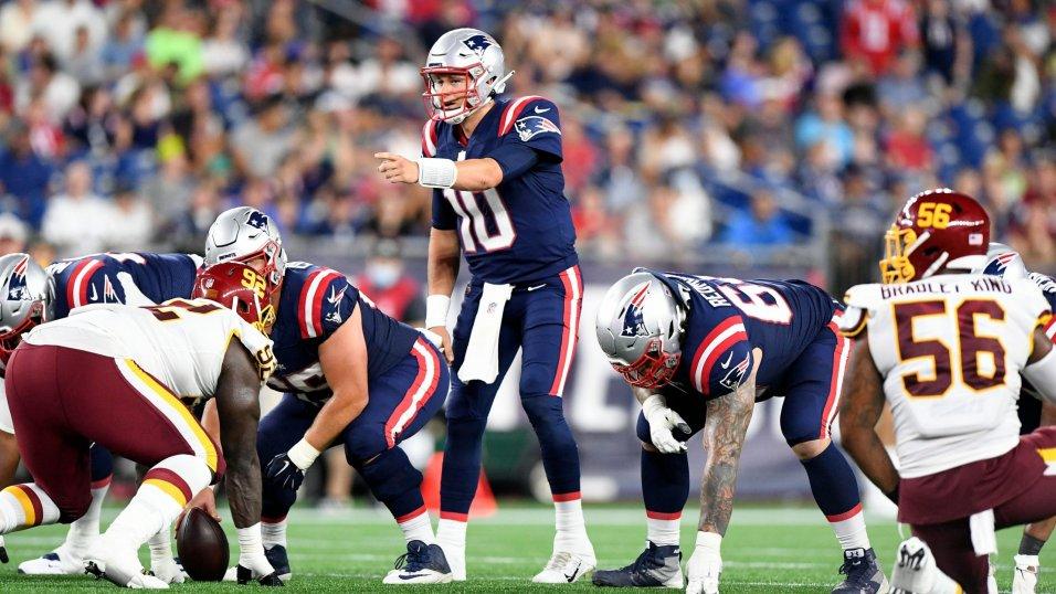 Conheça os 53 jogadores do roster inicial dos Patriots