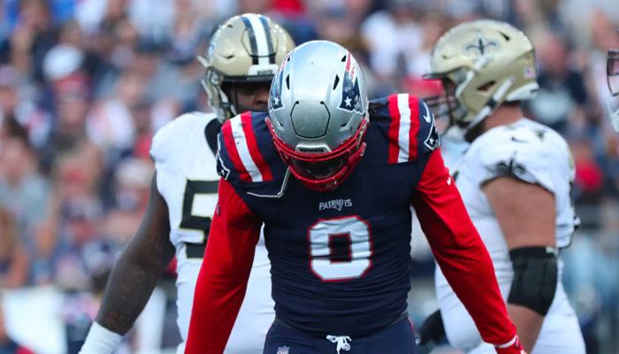 New England Patriots New Orleans Saints Matt Juddon